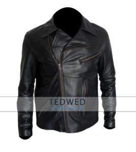 2014 New James Franco Jacket Tedwed
