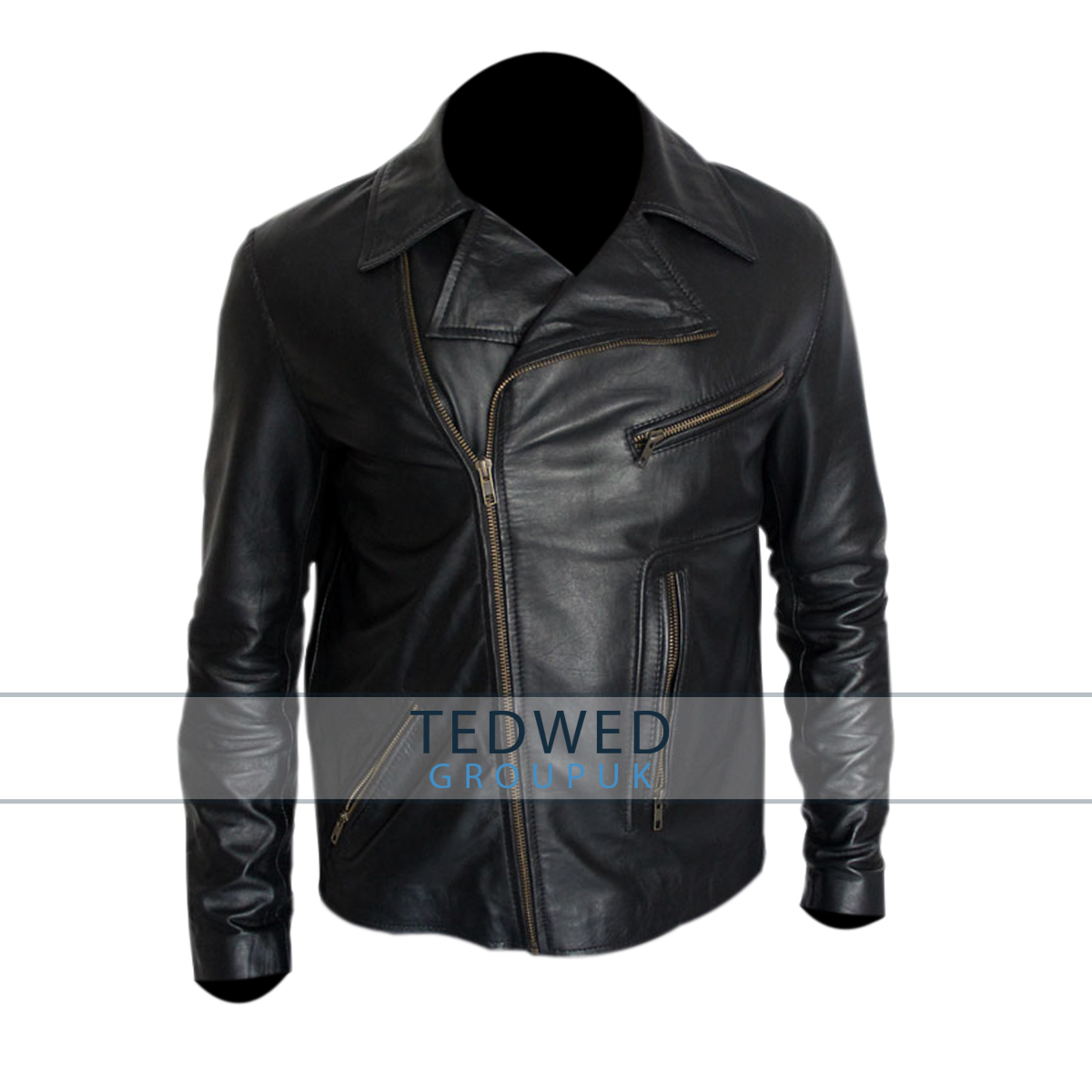 2014 New James Franco Jacket Tedwed