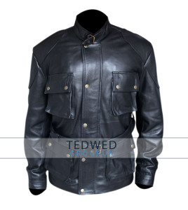 24 Live Another Day Jack Bauer Jacket Tedwed
