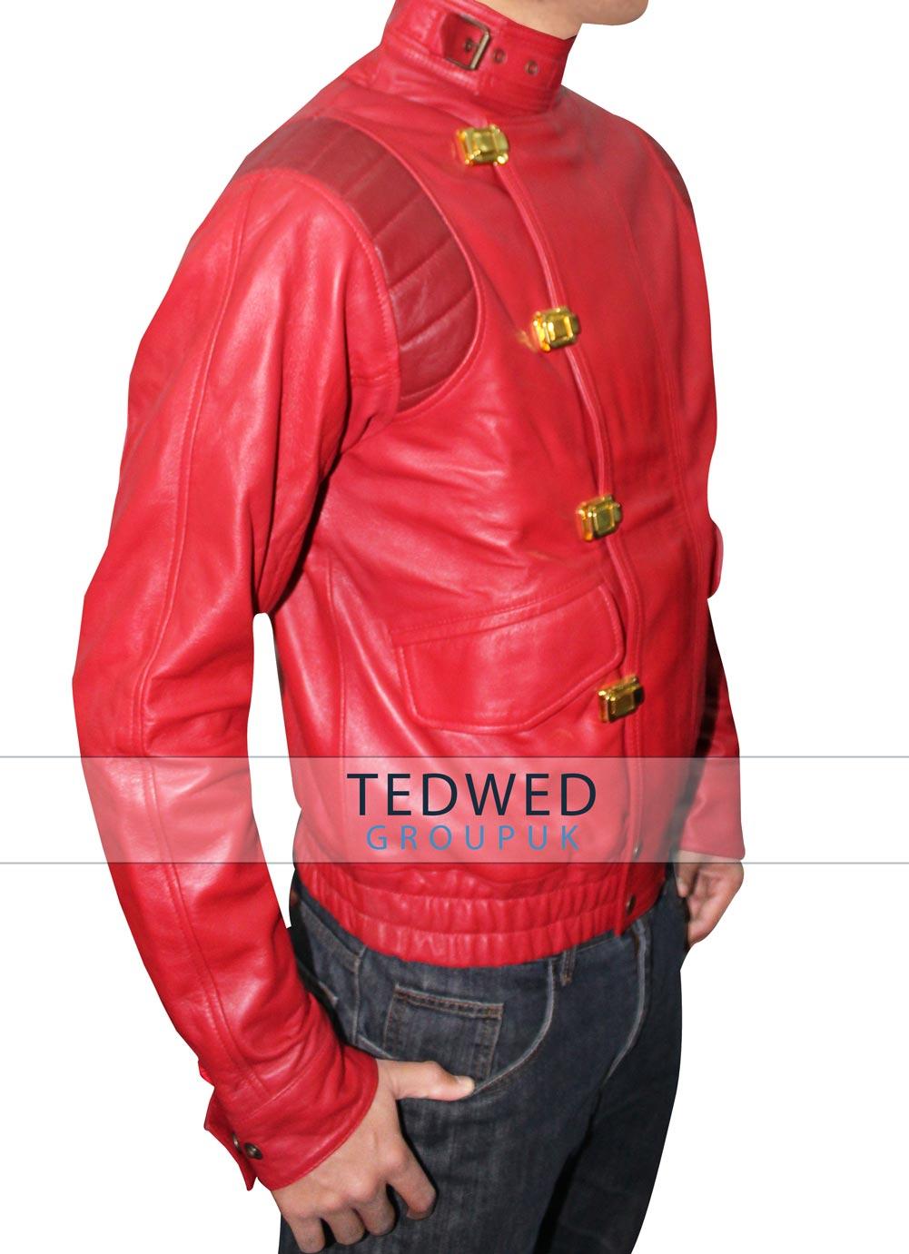 Akira Leather Jacket