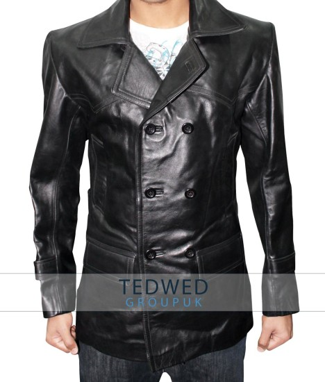 Doctor Who Jacket