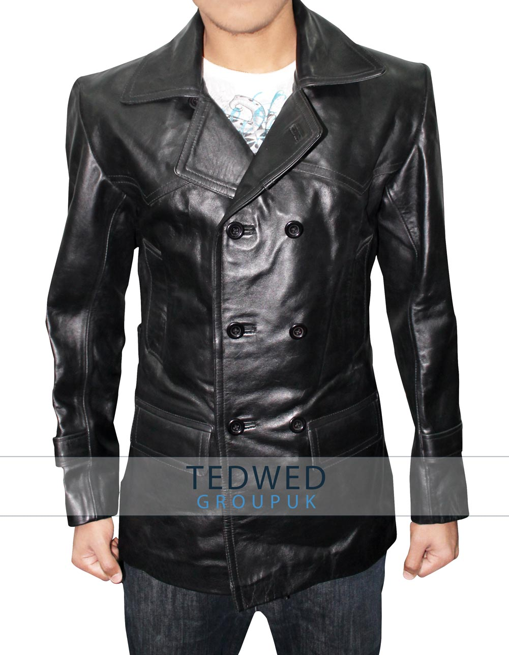 Doctor Who Jacket