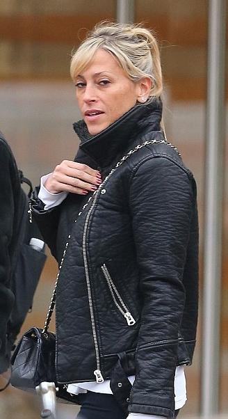 Nicole Appleton Jacket