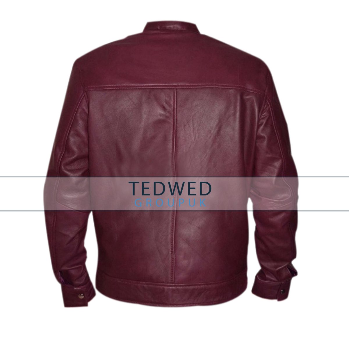 Vin Diesel Fast And Furious 7 Brown Jacket Tedwed