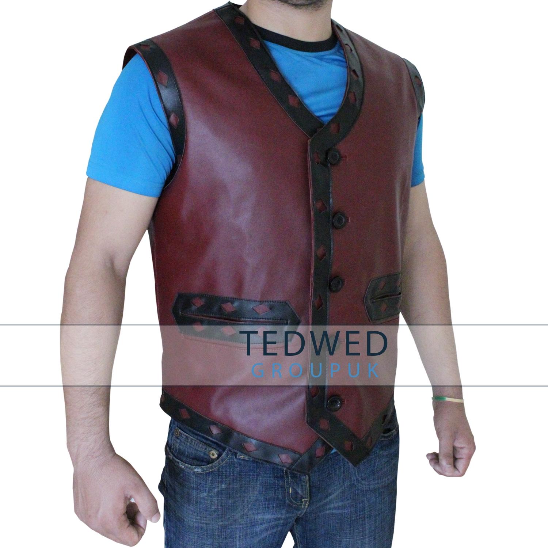 The Warriors Costume Vest