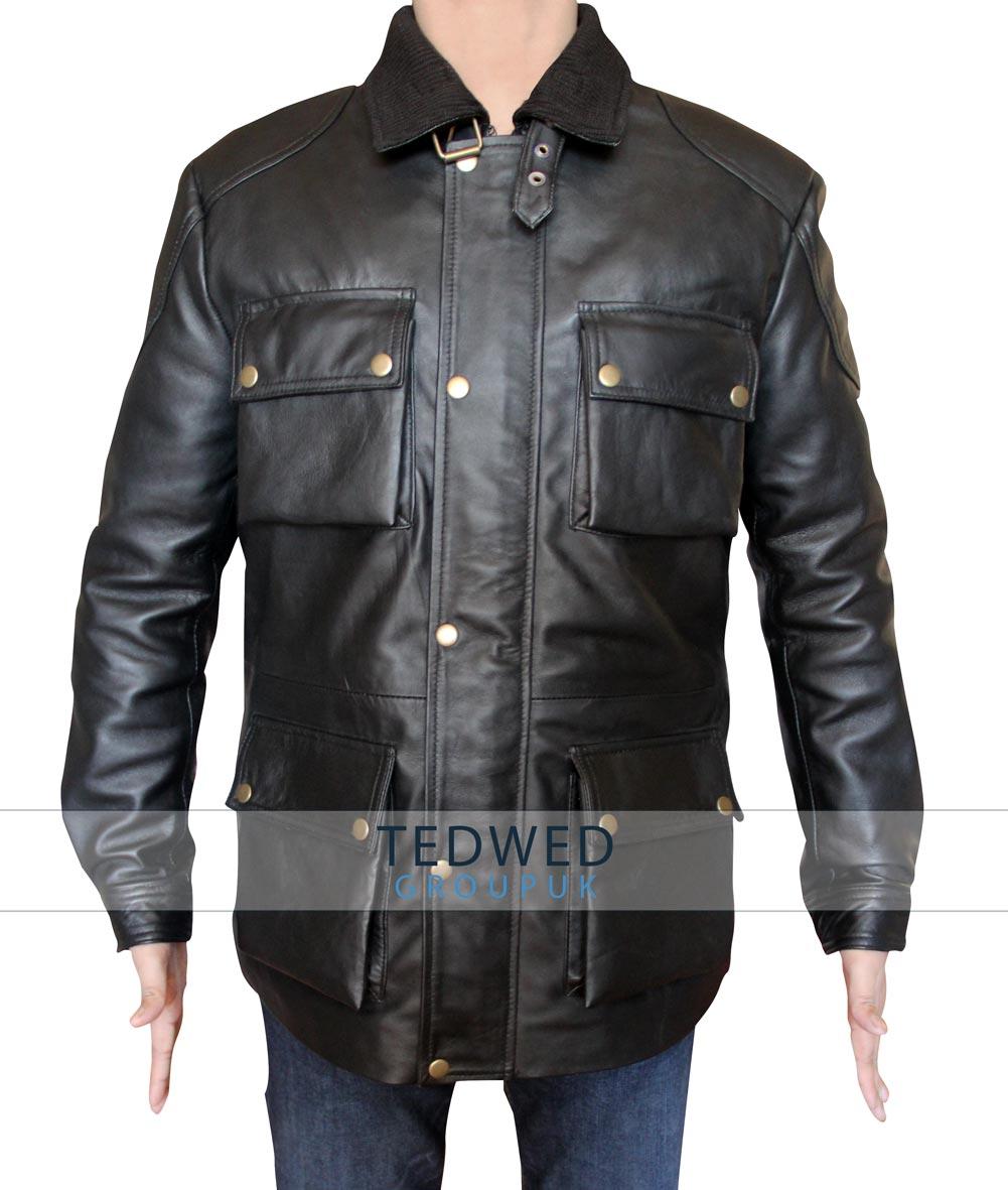 Bant Jacket