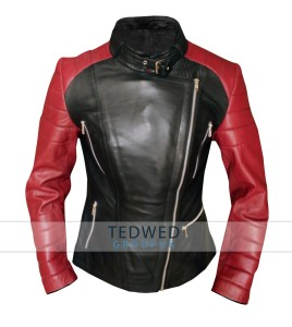Catherine Chandler Jacket