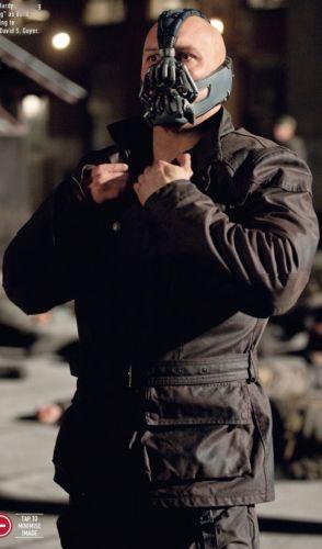 Hardy Bane Real Leather Jacket