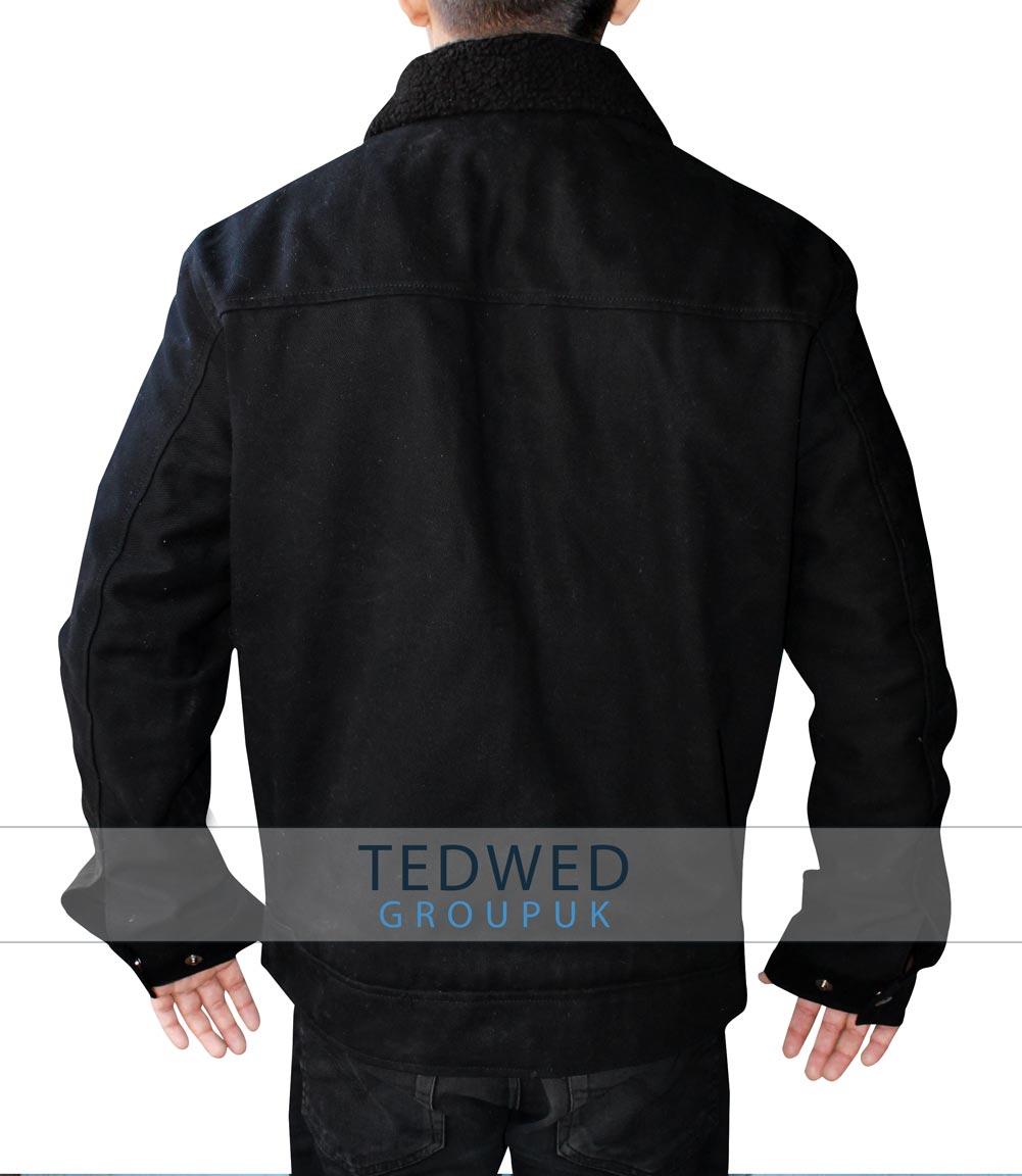 That Awkward Moment Jacket Tedwed