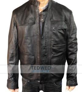 Arnold T800 Terminator Genisys Jacket