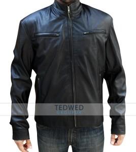 Furious 7 Jacket