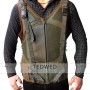 The Dark Knight Rises Bane Vest