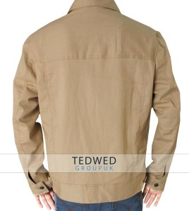 The Walking Dead Season 3 Jacket
