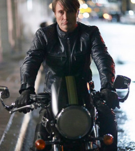 Mads Mikkelsen Hannibal Season 3 Jacket