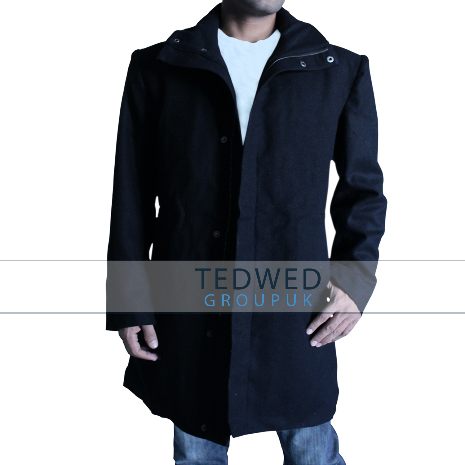 Kaulder The Last Witch Hunter Vin Diesel Coat