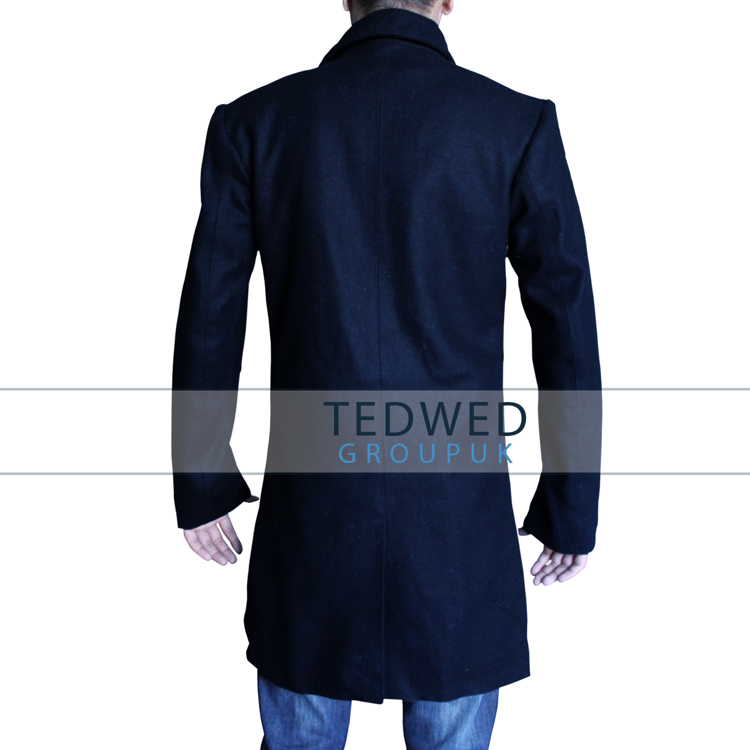 Last Witch Hunter Kaulder Coat
