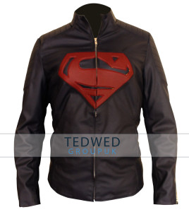Melissa Benoist Supergirl TV Series Jacket