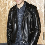 Paper Towns Nat Wolff Leather Jacket
