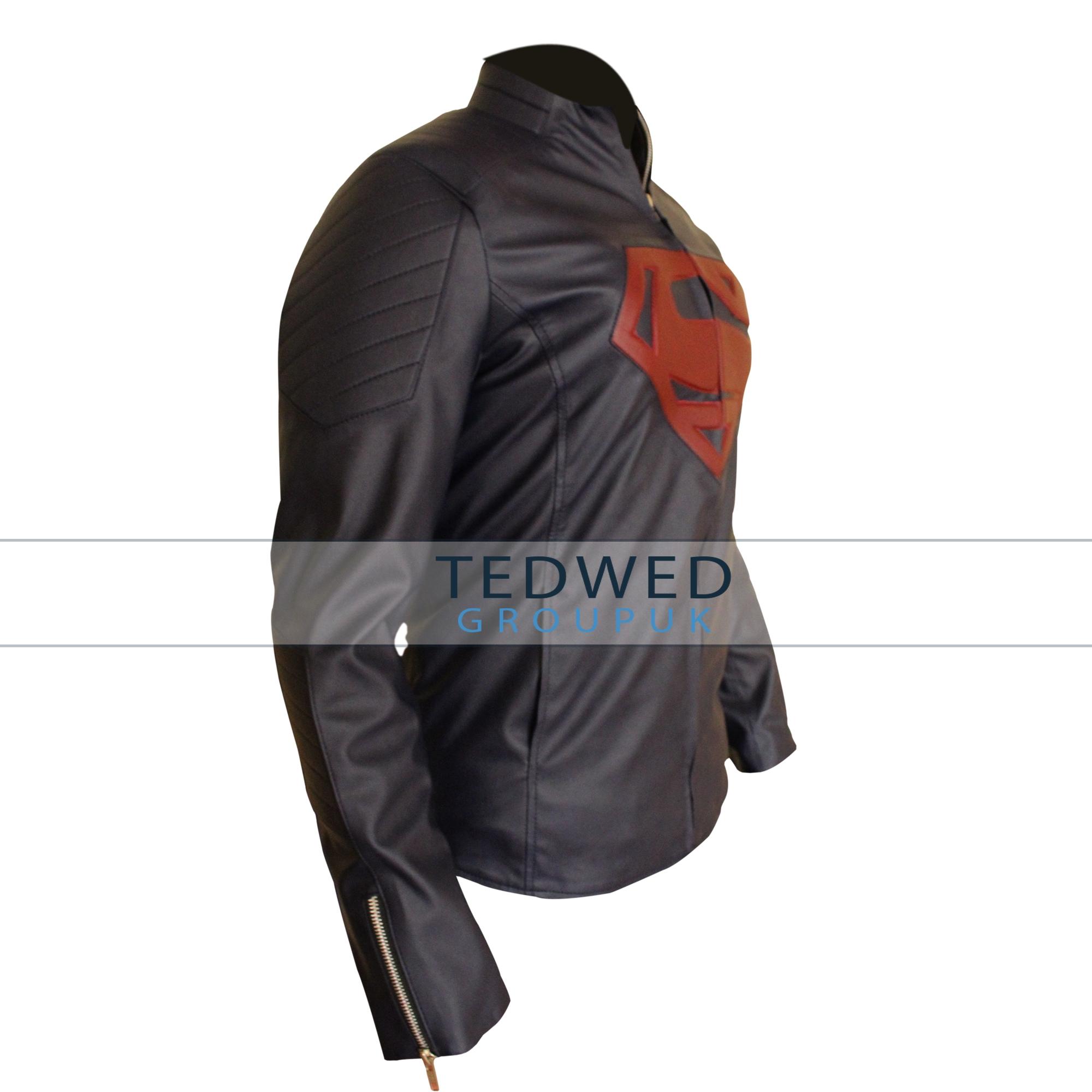 Supergirl Melissa Benoist Jacket