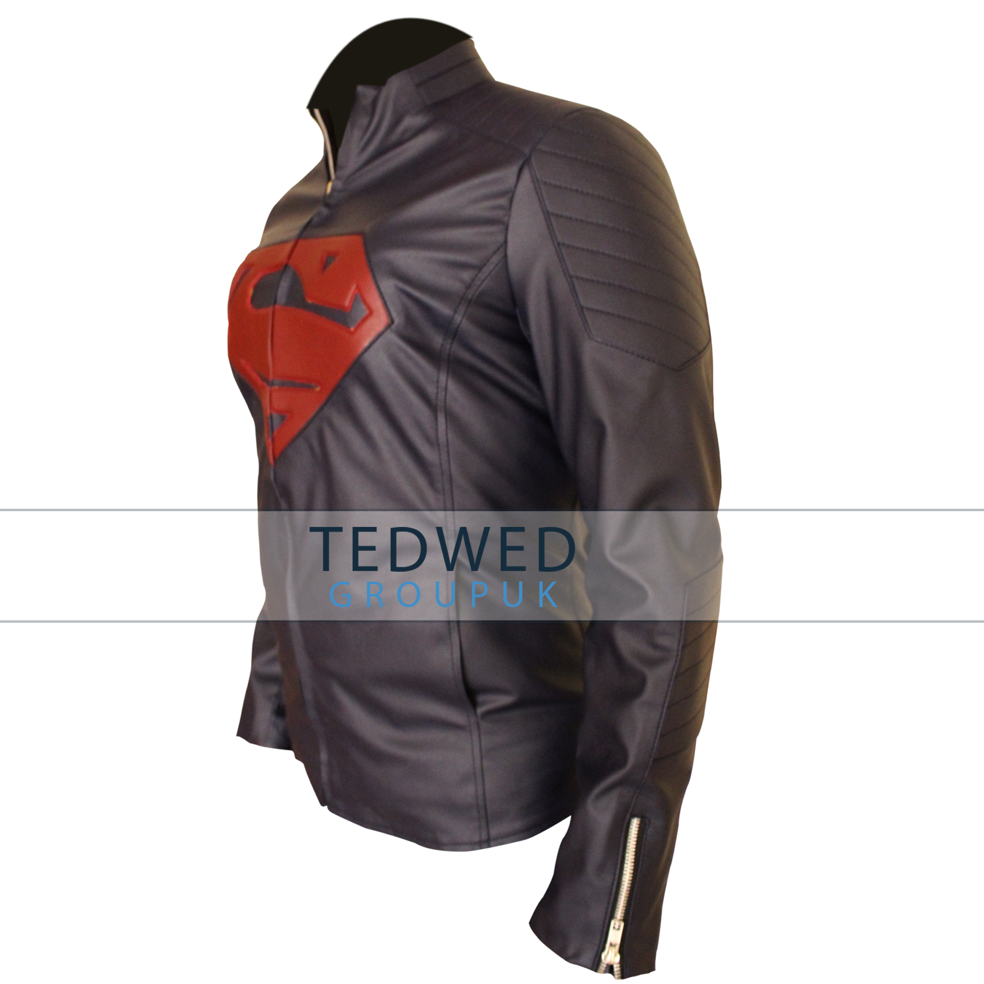 Supergirl TV Series Jacket