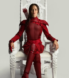 The Hunger Games Mockingjay Part 2 Jacket