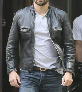 Adam Jones Bradley Cooper Jacket