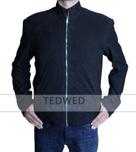 James Bond Daniel Craig Spectre Jacket