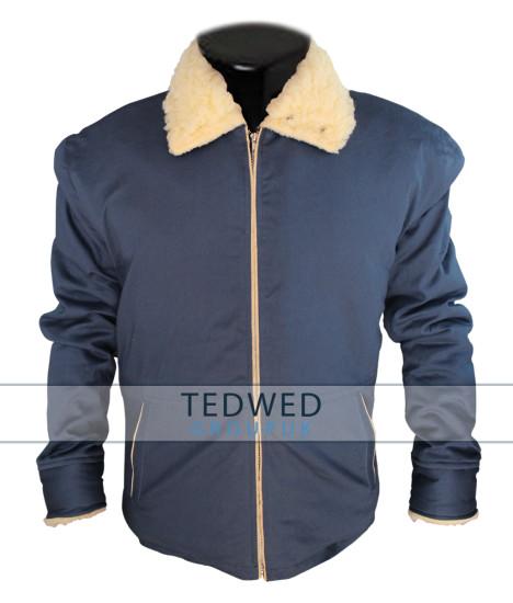 Tom Hardy The Drop Jacket