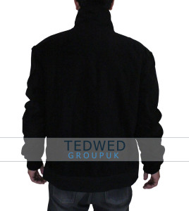 James Bond Tedwed Spectre Bomber Jacket