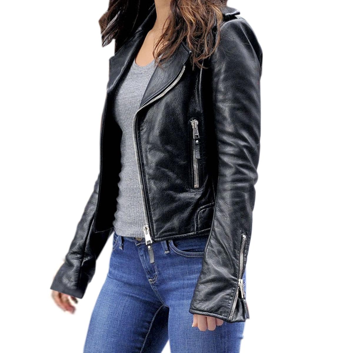 Megan Fox Teenage Mutant Ninja Turtles 2 Jacket