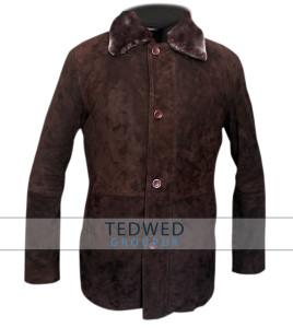 Robert Sheriff Walt Longmire Coat
