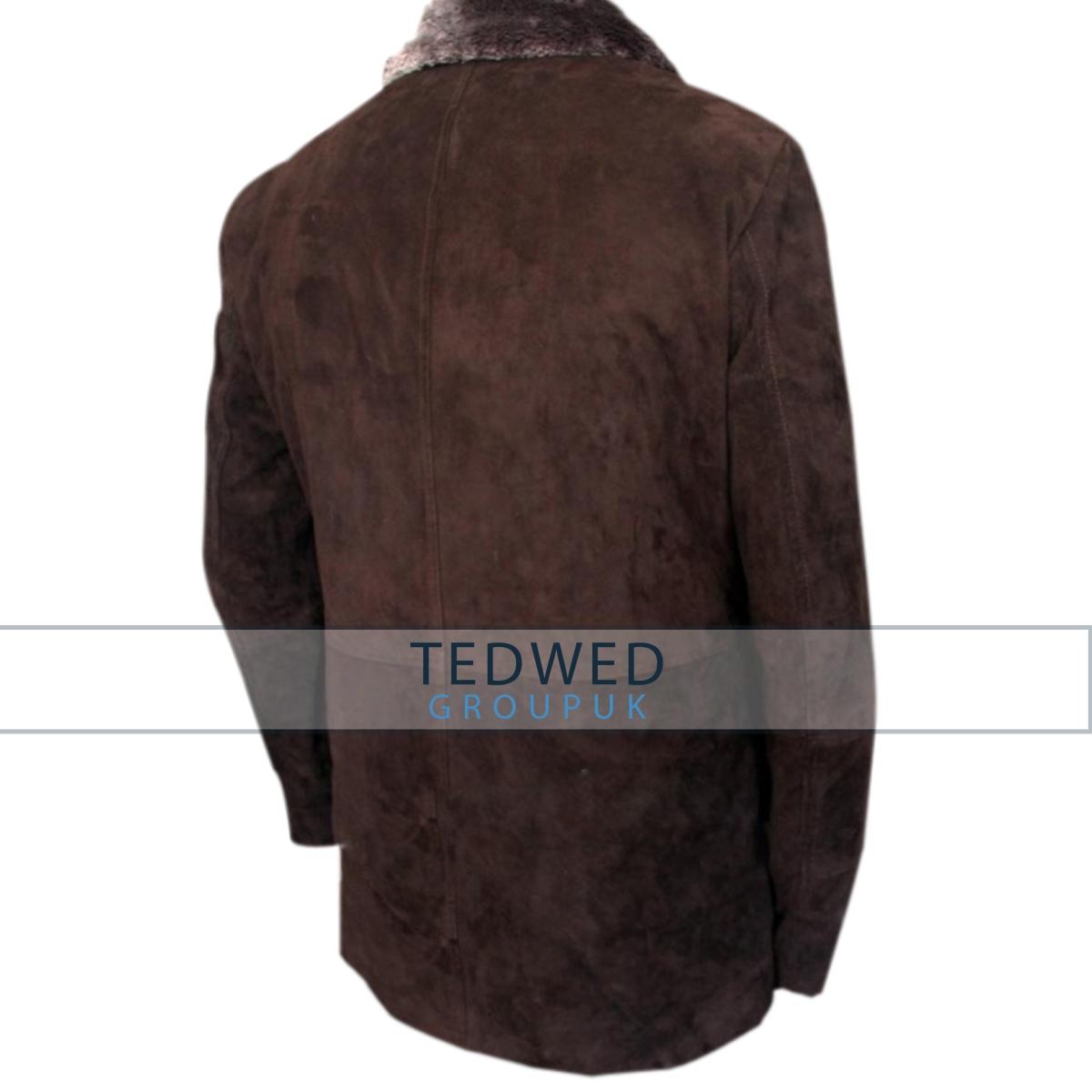Robert Sheriff Walt Longmire Coat Jacket