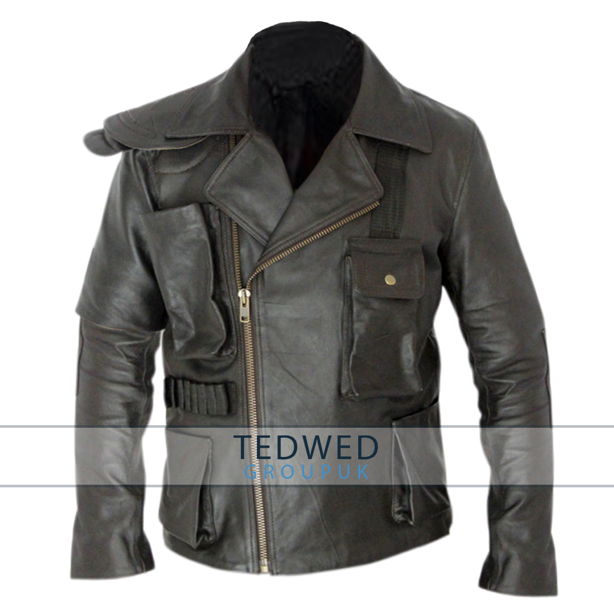 Tom Hardy Mad Max Fury Road Jacket