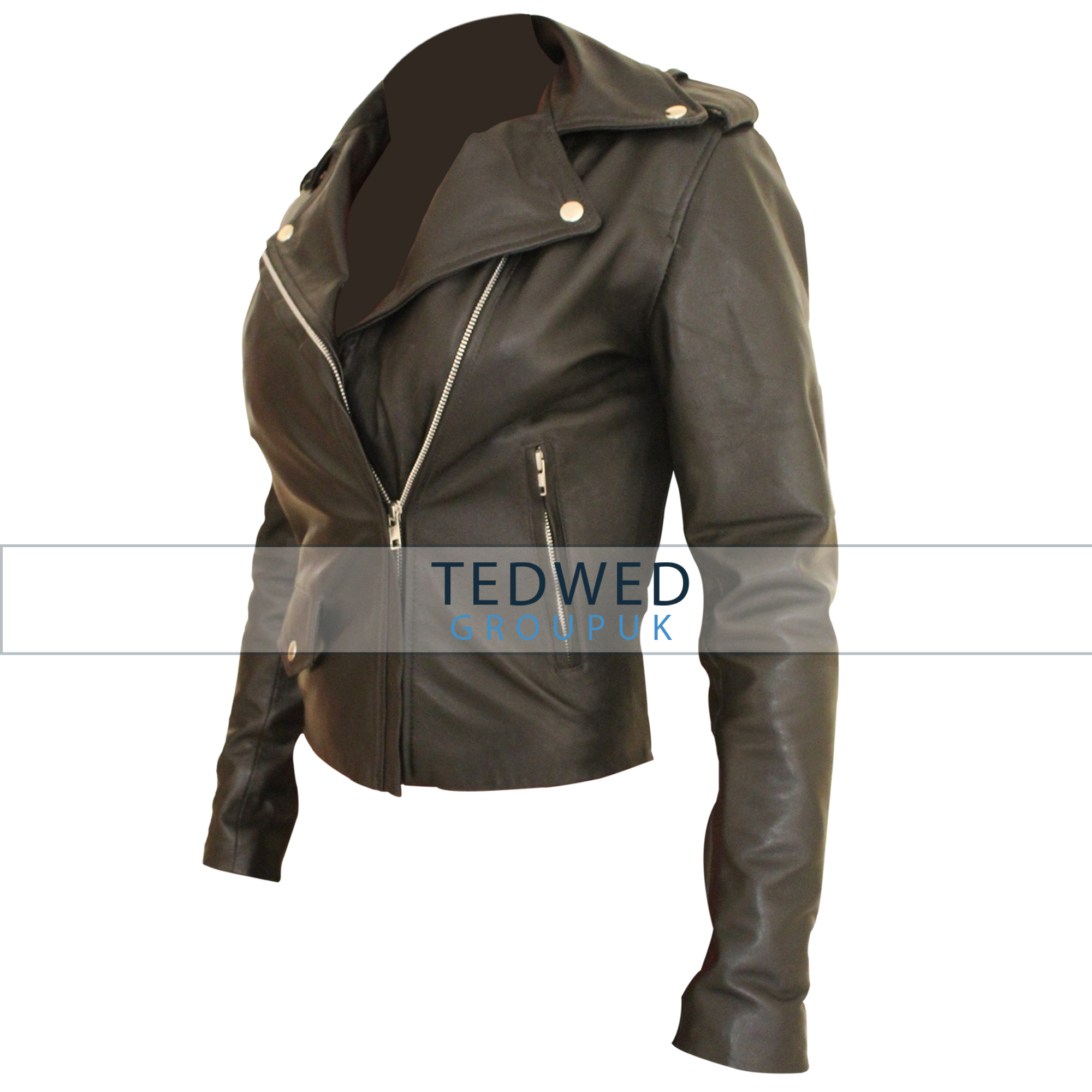 2015 TV Series Violet_Krysten Ritter Leather Jacket