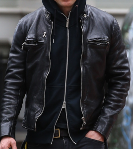 Justin Theroux Jacket