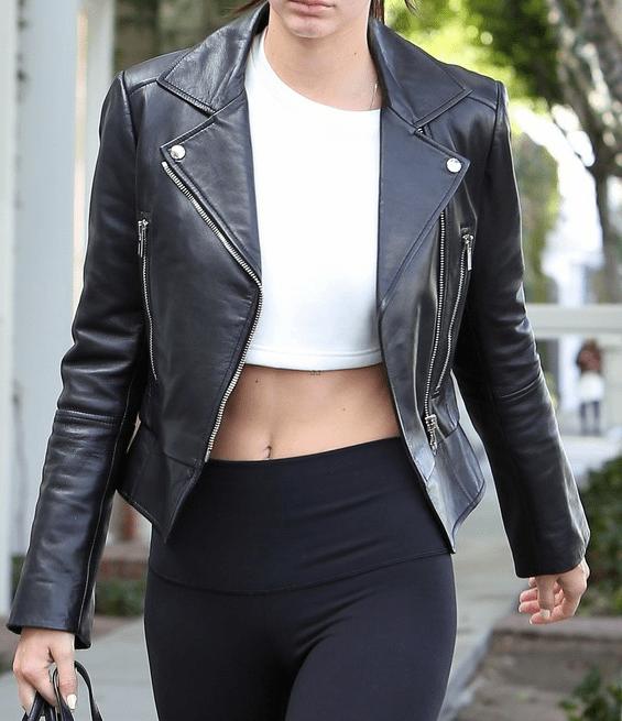 Kendall Jenner Jacket