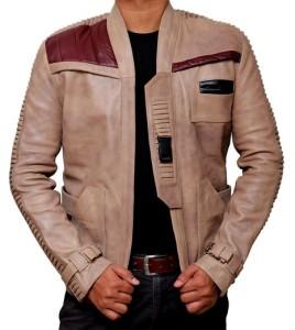 Star Wars Finn Pilot Jacket
