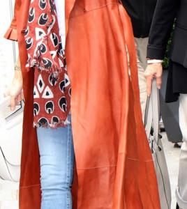 Celine Dion Jacket