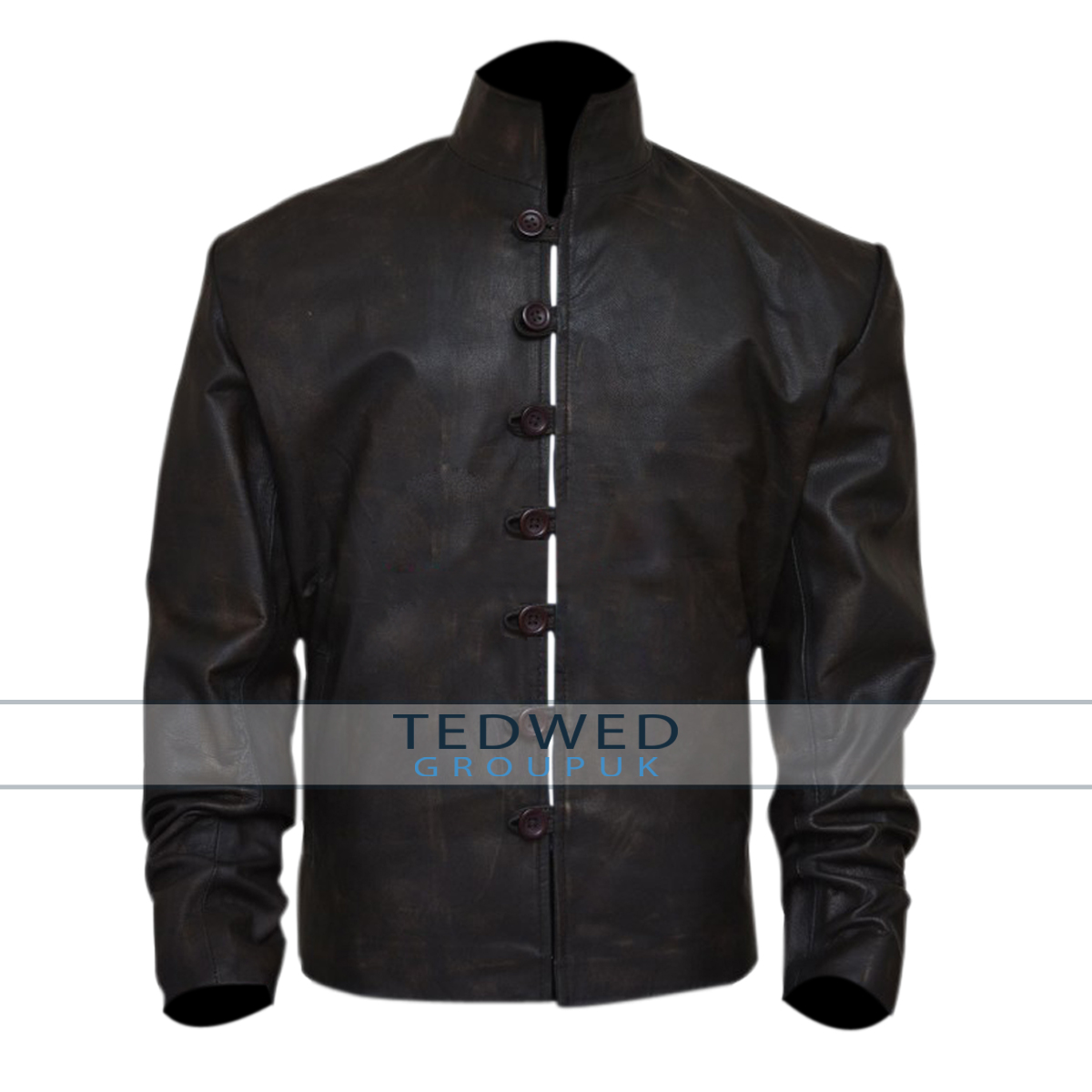 Da Vincis Demons Tom Riley Leather Jacket