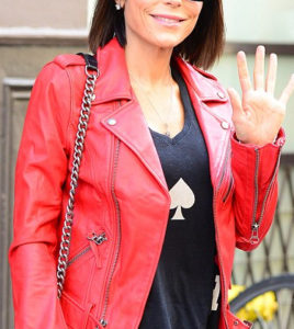 Bethenny Frankel Jacket