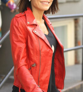 Bethenny Frankel Birthday Jacket