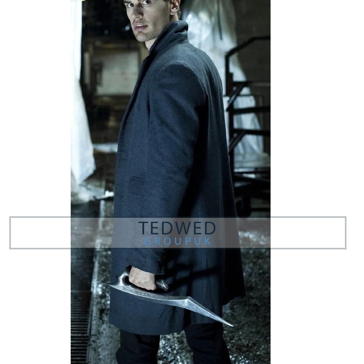 James Underworld Blood Wars Coat