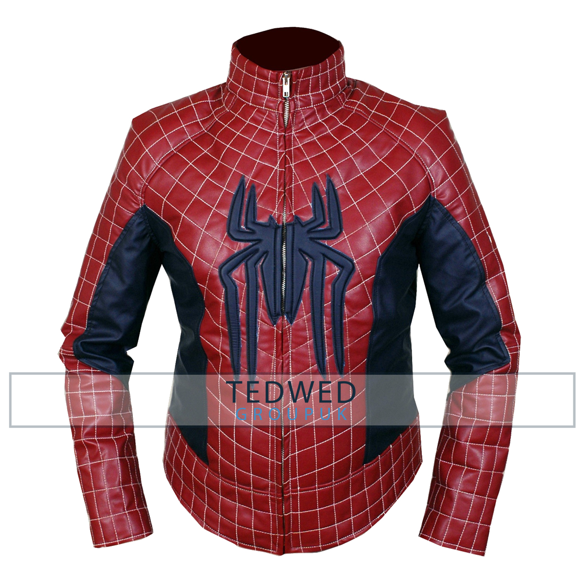 Tom Holland Spider Man Homecoming Jacket