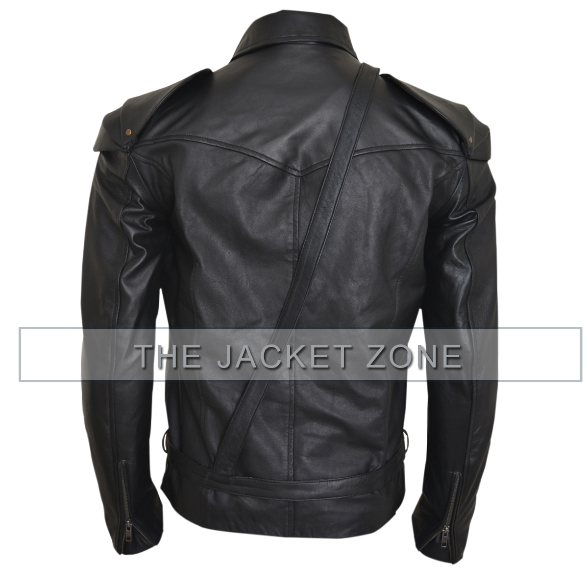 ander elessedil the shannara chronicles leather jacket