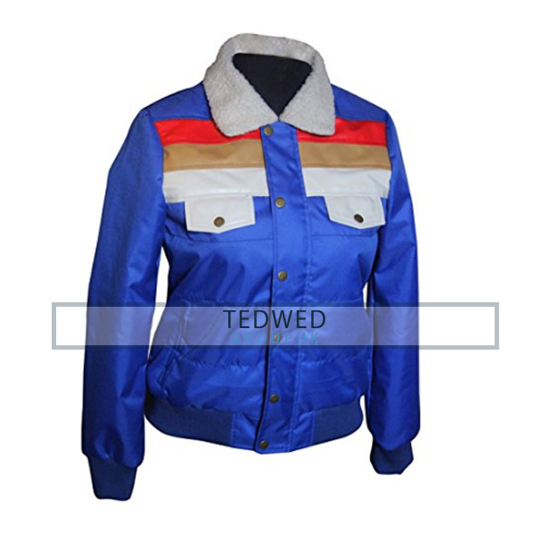 the edge of seventeen hailee steinfeld jacket