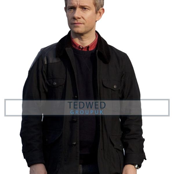 sherlock holmes dr watson jacket