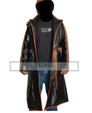 Assassins Creed Syndicate Jacob Frye Costume Coat