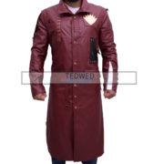 Guardians of the Galaxy Michael Rooker Yondu Udonta Coat