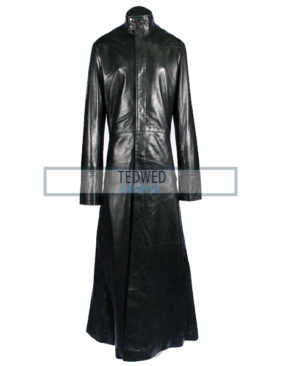 Matrix Coat