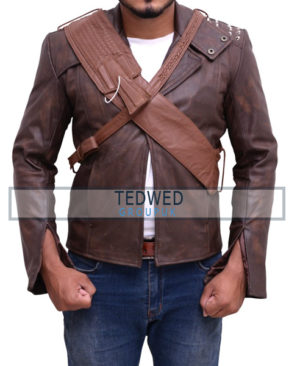 The Shannara Chronicles Wil_Ohmsford Jacket